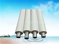 Stainless steel pipe insulation